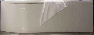 Capital PIA Compact 1700 Front Bath Panel