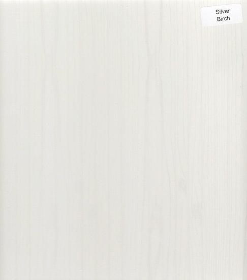 Silver Birch - Icladd