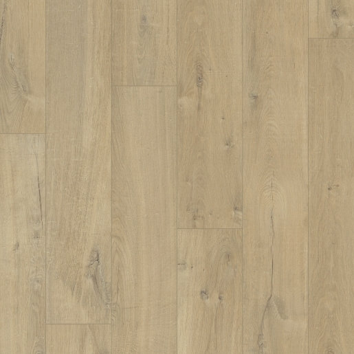 Quick Step: Impressive Soft Oak Medium Laminate Flooring