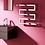 Thumbnail: SERPE DESIGNER RADIATOR - 270 X 500 CHROME
