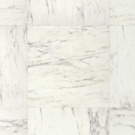 Quick Step: Arte Marble Carrara Laminate Flooring