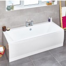Options Double Ended Bath (1700x750)