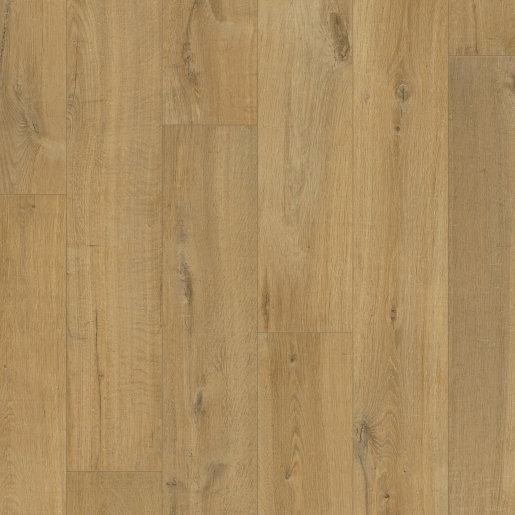 Quick Step: Impressive Ultra Soft Oak Natural Laminate Flooring