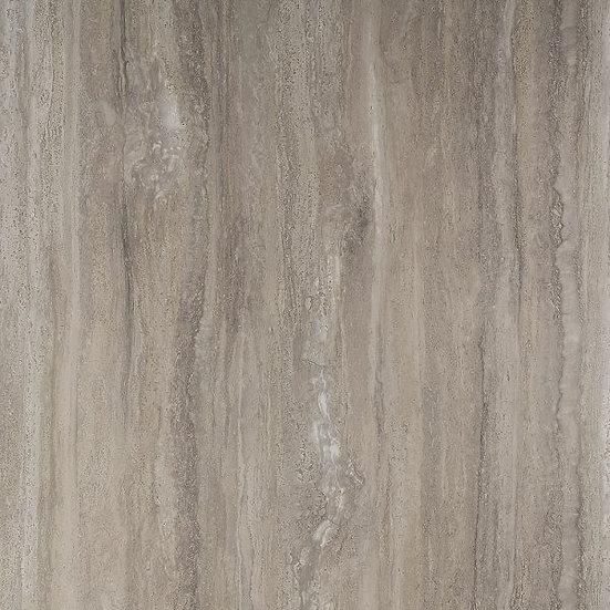 Showerwall Cladding - Silver Travertine