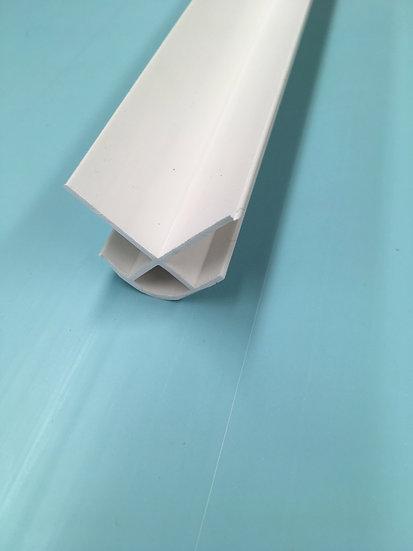 External Corner White 10mm