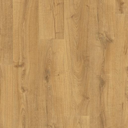 Quick Step: Largo - Cambridge Oak Natural Laminate Flooring