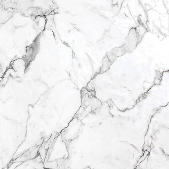Linda Barker Plywood Wall Panels - Calacatta Marble