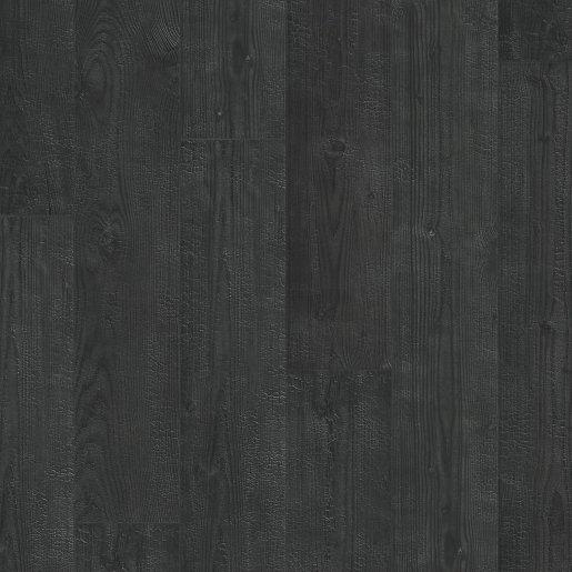 Quick Step: Impressive Ultra Burned Planks Laminate Flooring