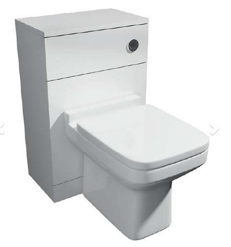 Trim 500mm WC Unit Set