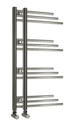 PALMARI 500 X 900 CHROME TOWEL RADIATOR