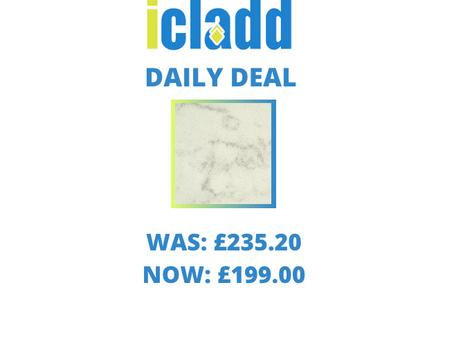 iCladd Premium - Tongue & Groove - Neo Cloud