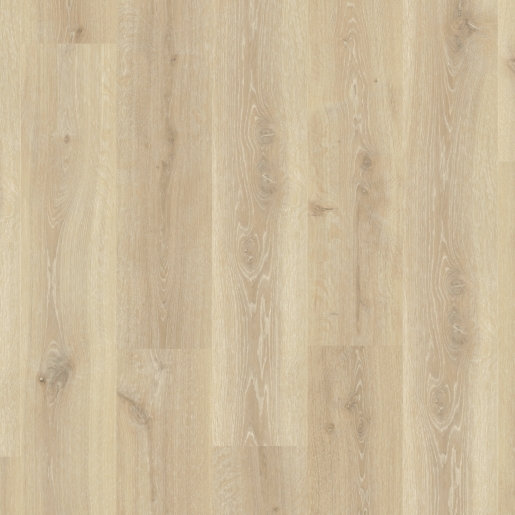 Quick Step: Creo - Tennessee Oak Light Wood Laminate Flooring