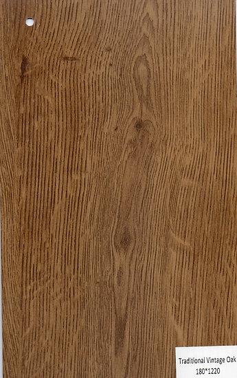 Traditional Vintage Oak - Icladd