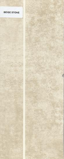 Beige Stone Tile - Icladd