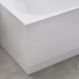 800 Bath Panel End