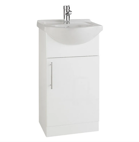Encore 450mm Cabinet with Basin