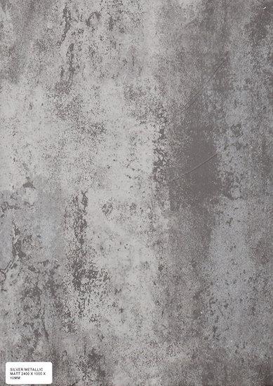 Silver Metallic - Icladd