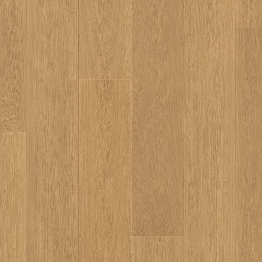 Quick Step: Largo - Natural Varnished Oak Laminate Flooring
