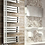 Thumbnail: LOVERE STAINLESS STEEL RADIATOR 500 X 1230 POLISHED