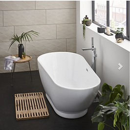 Esposito 2 Freestanding Bath
