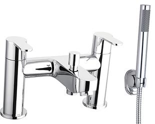 Roma Bath Shower Mixer Tap
