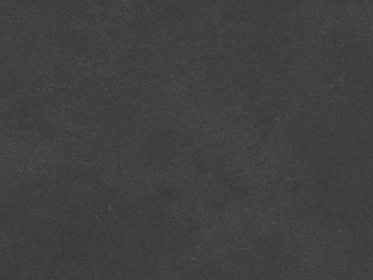 Clever Click Plus Glint Cement Nero Tile Effect Vinyl Flooring