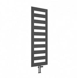 FONDI DESIGNER RADIATOR - 1790 x 600 ANTHRACITE