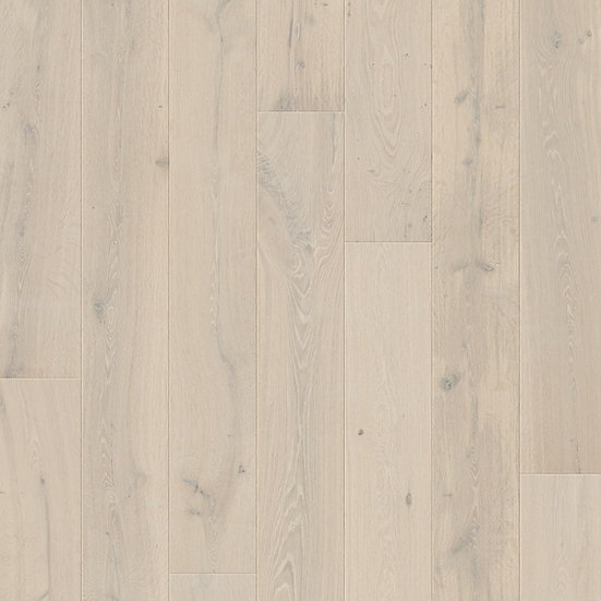 Quick step - Everest white oak extra matt