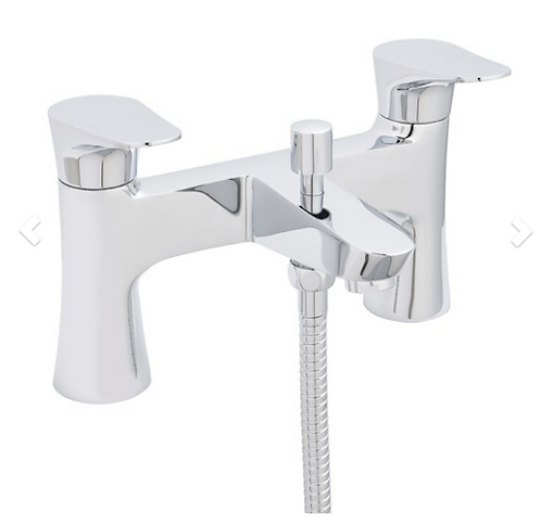 Focus Bath Shower Mixer