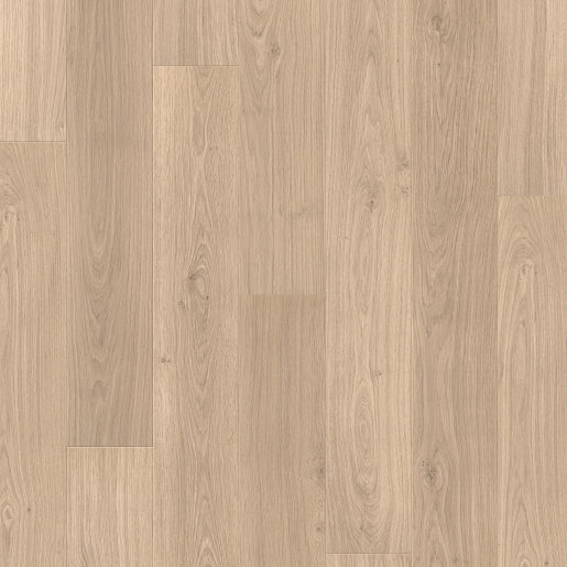 Quick Step: Elite - Light Worn Oak Laminate Flooring Planks