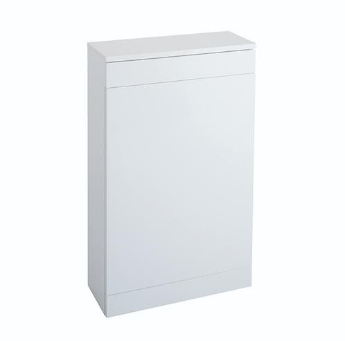 Idon 500 Gloss White WC Unit