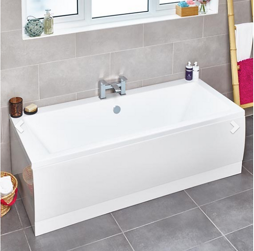Options Double Ended Bath (1800x800)