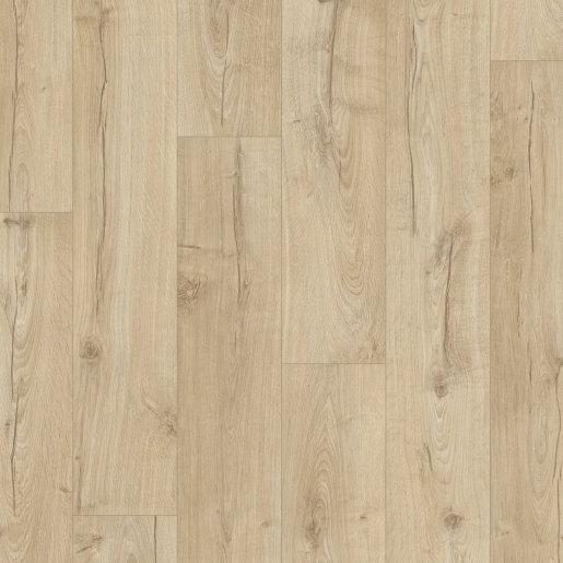 Quick Step: Impressive Ultra Classic Oak Beige Laminate Flooring