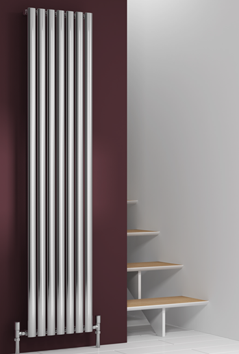 NEROX RADIATOR - 1800 X 531 POLISHED DOUBLE