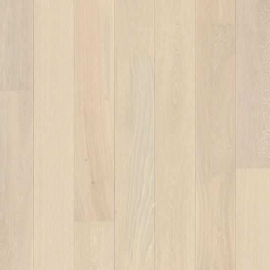Quick step - Snow white oak extra matt