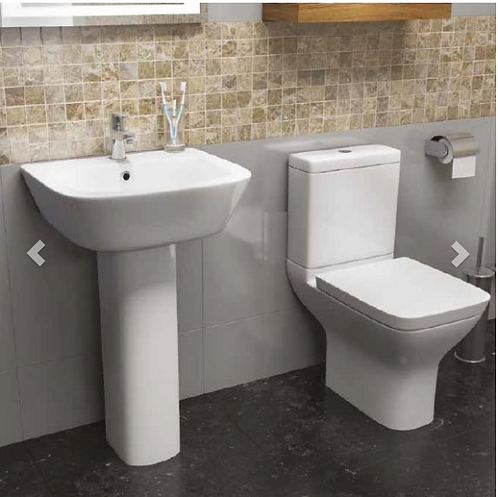 Project Square Toilet