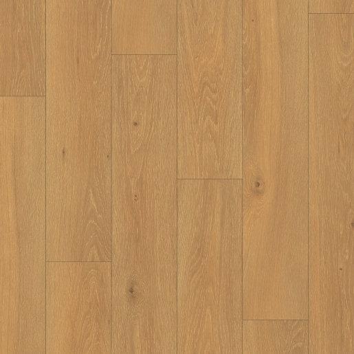 Quick Step: Classic Moonlight Oak Natural Laminate Flooring
