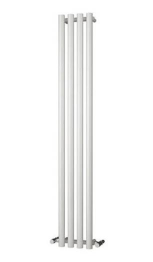 ORIA 270 X 1800 WHITE DESIGNER RADIATOR