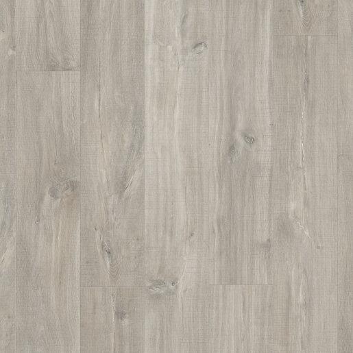 Quick Step: Canyon Oak Grey Vinyl Flooring Tiles