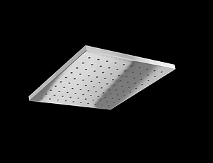 200mm Square Shower Head