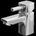 Mini Nero Mono Basin Mixer