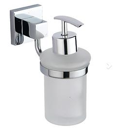 Pure Soap Dispenser & Holder