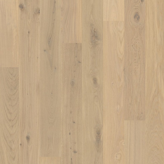 Quick step - Oak cotton white matt