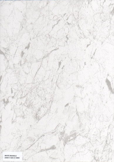 White Marble - Icladd