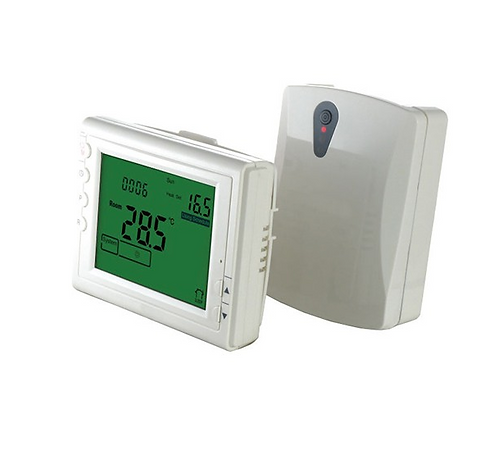 THERMOSTAT - WIRELESS PROGRAMMABLE