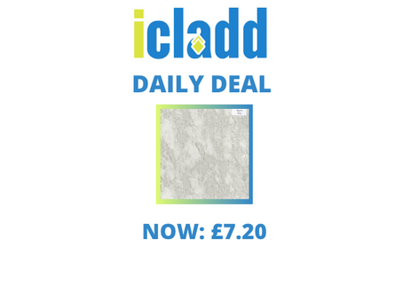 DEAL OF THE DAY: STORM GREY