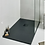 Thumbnail: Slate Effect Shower Trays Rectangle Trays - 1400x900mm Black