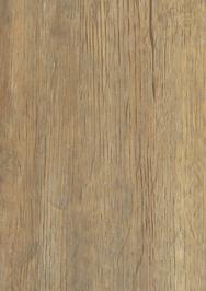 Natural Oak Finish Vinyl Flooring Pack