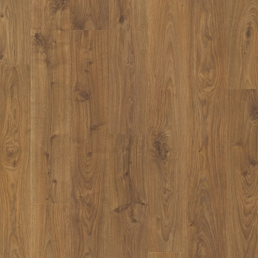 Quick Step: Elite - White Oak Medium Planks Laminate Flooring