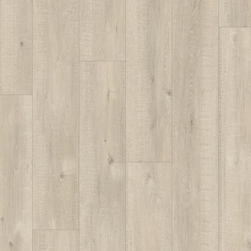 Quick Step: Impressive Ultra Saw Cut Oak Beige Laminate Flooring